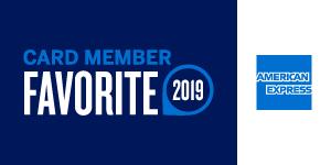 2019 Member Favorite